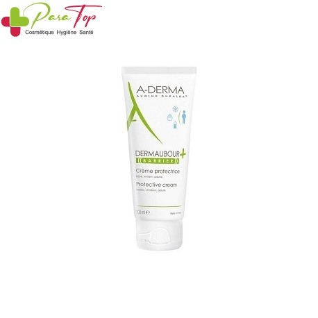 A-derma Dermalibour+ Barrier Crème Protectrice 100 ml
