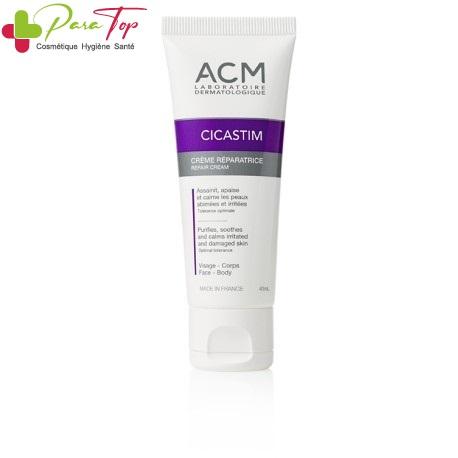 ACM Cicastim Crème réparatrice, 40 ml