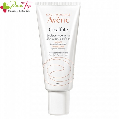 Avene CICALFATE Emulsion Post-Acte, 40ml