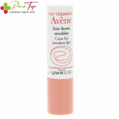 Avene COLD CREAM Stick Lèvres, 4 g