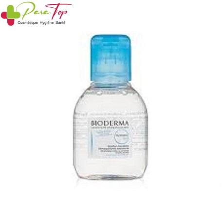 BIODERMA HYDRABIO H2O SOLUTION MICELLAIRE 100 ML
