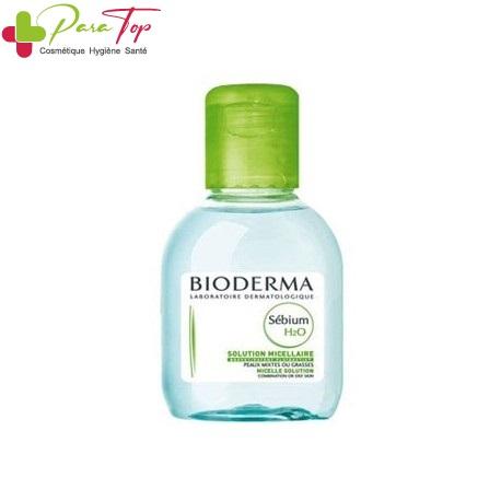 BIODERMA Sébium H2O, 100ml