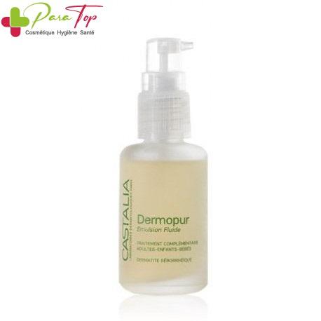 CASTALIA Dermopur Emulsion Fluide, 30ml