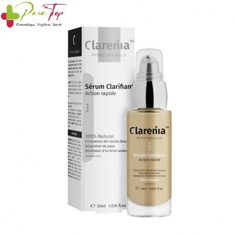 CLARENIA SERUM CLARIFIANT ACTION RAPIDE – 30 ml