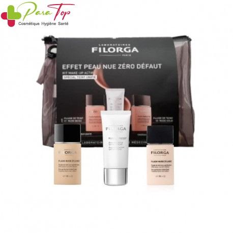 COFFRET FILORGA NUDE 01+PORE EXPRESSE+NUDE 02 (offert)