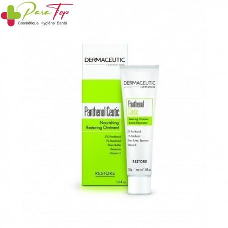 Dermaceutic Panthenol Ceutic Baume Réparateur Nourrissant 30 G