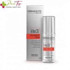 Dermaceutic Tri Vita C30 Sérum 30% Vitamine C 30 ml