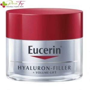 EUCERIN HYALURON-FILLER + VOLUME-LIFT Soin de Jour Peau Sèche