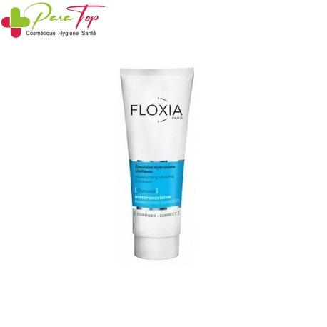 FLOXIA Emulsion Eclairsissante Controle Taches et Teint, 40 ml