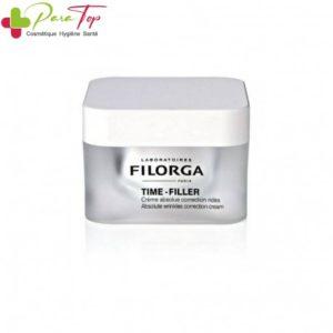 Filorga TIME FILLER Crème absolue correction rides – 50ml 000995