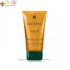 Furterer Karité Nutri Shampooing Nutrition Intense, 150ml