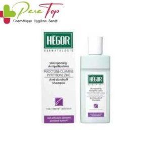 Hegor Shampooing antipelliculaire, 150 ml