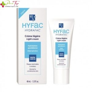Hyfac Crème légère , 40 ml