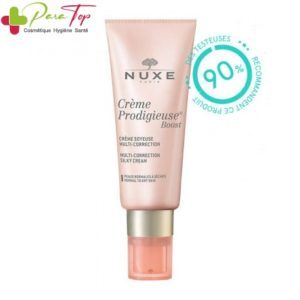 NUXE CRÈME PRODIGIEUSE BOOST, Crème Soyeuse Multi-Correction PS – 40 ml 009151