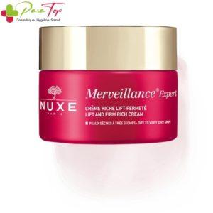 NUXE Merveillance expert Crème riche correctrice, 50 ml 001985
