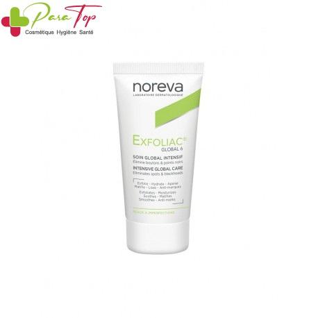 Noreva Exfoliac Global 6 Soin , 30 ml