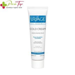 URIAGE Cold cream Crème Protectrice, 100ml