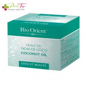 Bio orient Huile de noix de coco pot , 90ml