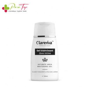 CLARENIA GEL ECLAIRCISSANT ZONES INTIMES – 100 ml