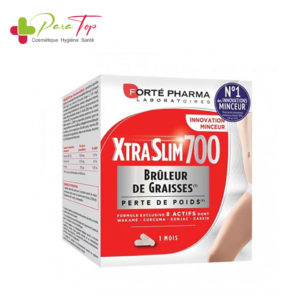FORTE PHARMA XTRASLIM 700 120 GELULES