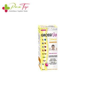 PHYTOTHERA GROSSIVIT Vitaminé Suspension, 90ml