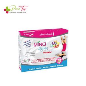MINCILIGNE Vitaminé, 20 sachets