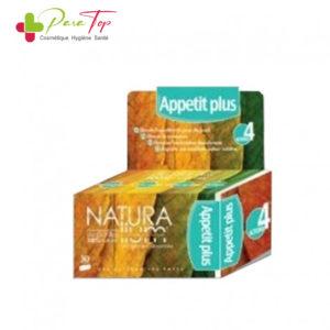 NATURALIUM appetit plus, 45 géllules