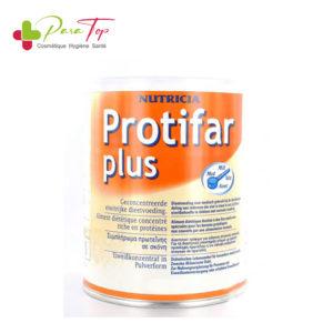 Nutricia PROTIFAR PLUS poudre hyperprotidique – 500 g