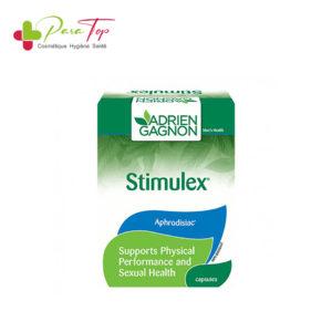 STIMULEX APHRODISIAQUE HOMME 20 capsules