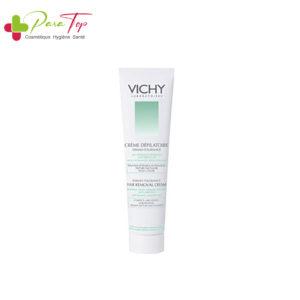 VICHY Crème dépilatoire dermo tolérance, 150ml