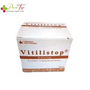 Vitilistop Adulte creme repigmentante, 150ml