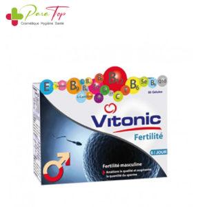 VITONIC Fertilité, 120 gélules  005164