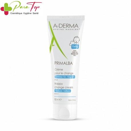 A-DERMA Primalba crème pour le change bébé, 100 ml