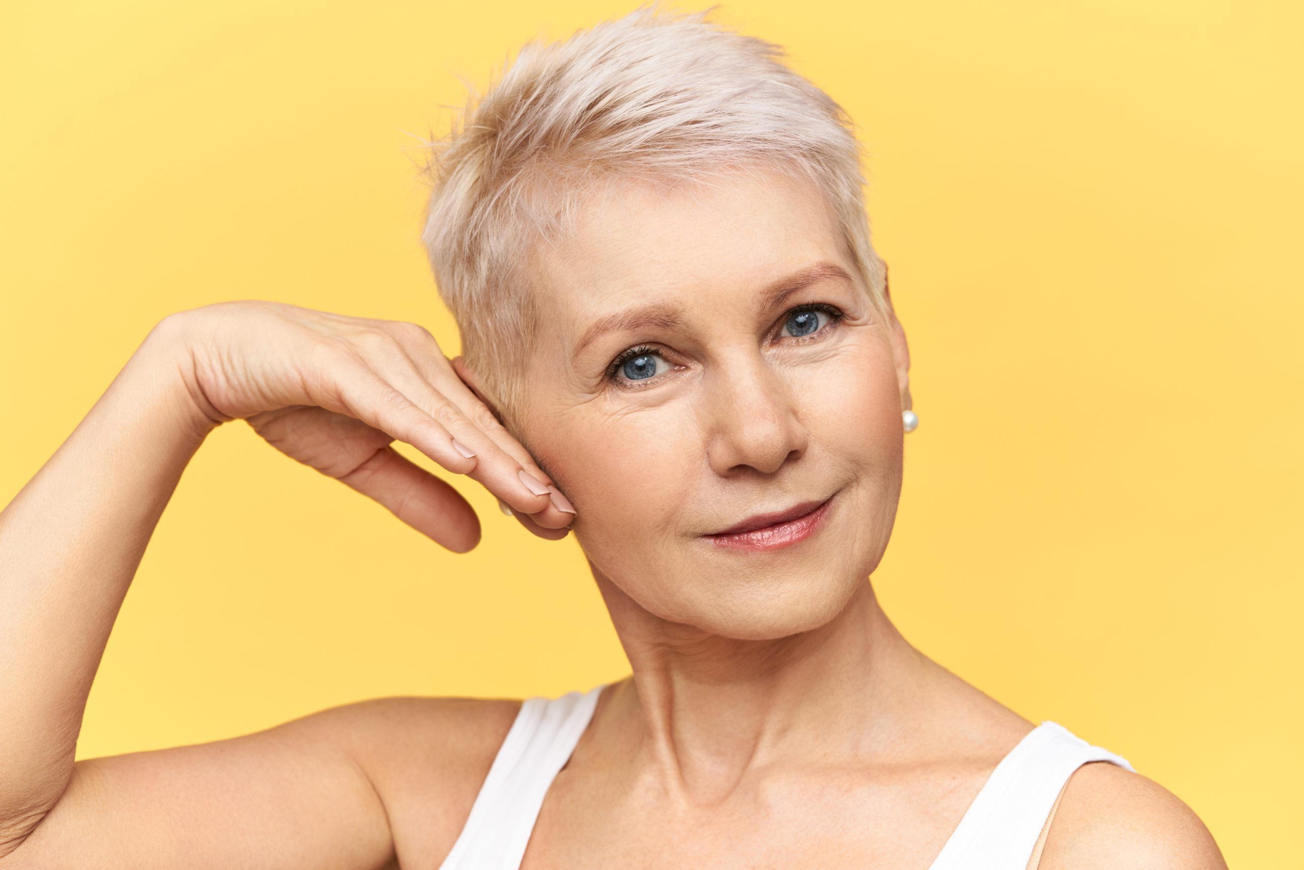 Read more about the article Qu'est ce que c'est une médecine anti-âge ?