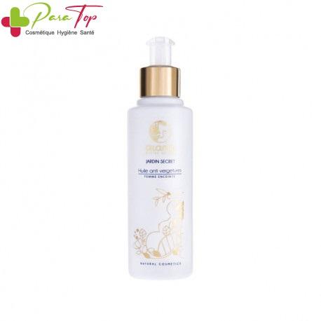 Alania cosmetics Huile Anti Vergetures – Pour Femme Enceinte – 150 ML