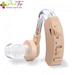 BEURER Amplificateur auditif HA 20