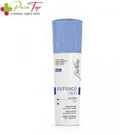 BIONIKE DEFENCE DEO ACTIVE 72 H 100 ML