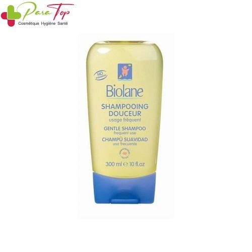 Biolane Shampooing douceur, 300 ml
