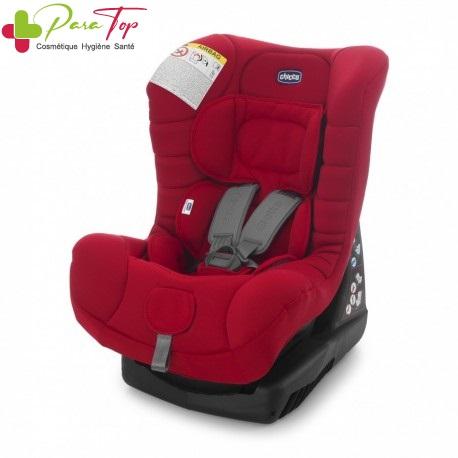 CHICCO Siège Auto Groupe 0+/1 Eletta Comfort