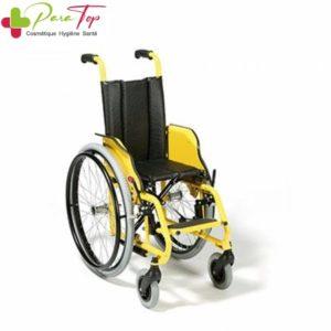 Chaise roulante Enfant