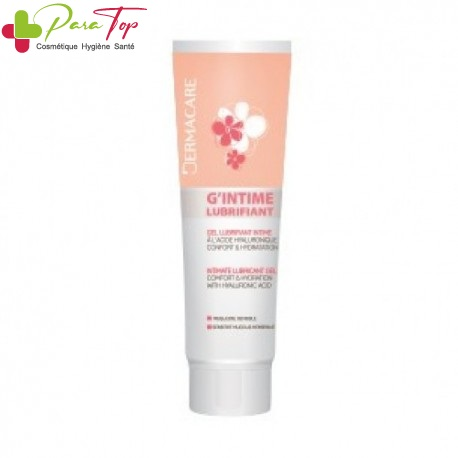 DERMACARE G'INTIME GEL LUBRIFIANT INTIME