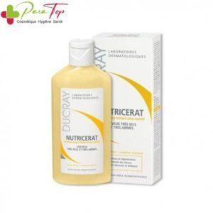Ducray NUTRICERAT Shampooing traitant ultra-nutritif – 200ml