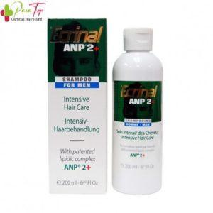 Ecrinal ANP2+ Shampoing Homme, 200ml