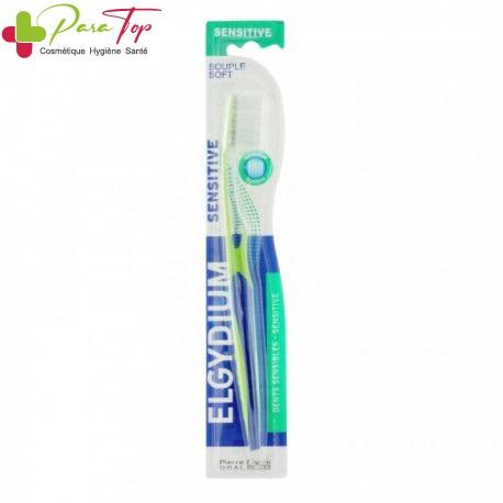 Elgydium Sensitive brosse à dents souple