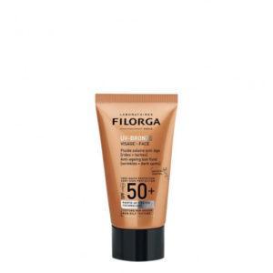 FILORGA UV-Bronze Visage SPF50 – 40 ml 007870
