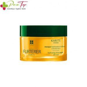 Furterer Karité Hydra Rituel Hydratation Maque Hydratation Brillance 200 ml