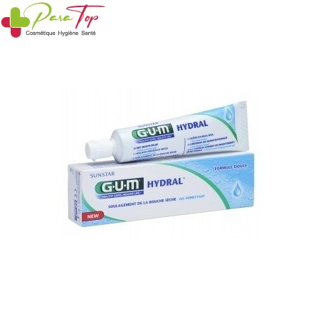 GUM Hydral Gel humectant, 50 ml