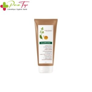 KLORANE Shampooing-Crème A L'Huile D'Abyssinie, 200 ml