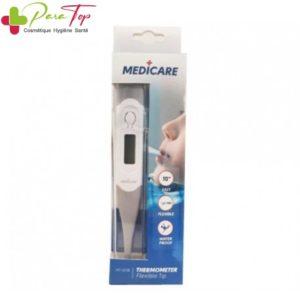 MEDICARE Thermomètre Flexible