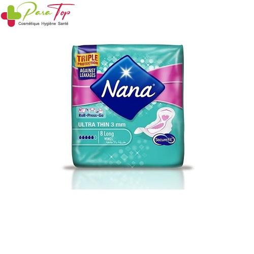 NANA Ultra Super 8 pièces